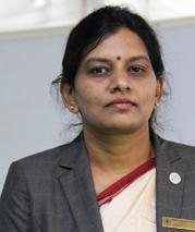 JNTUH Mrs. G Vijaya Kumari . Ph.D